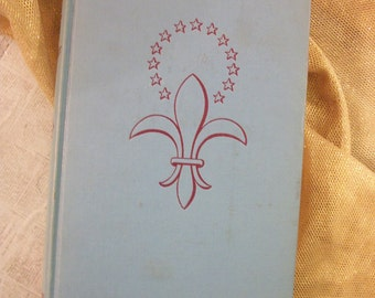 Vintage 1947 Hardcover Edition Proud Destiny - By Lion Feuchtwanger