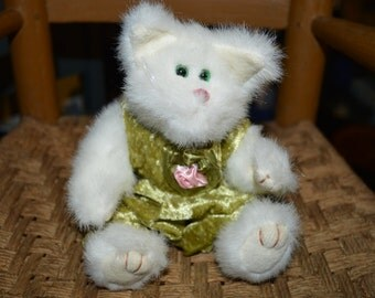 1993 Plush Ty Kitty Katrina