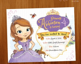 Pororo Birthday Invitation Card Printable Invitation Card