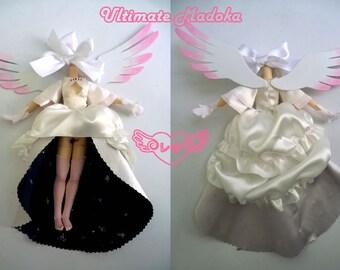Ultimate Madoka Outfit Set