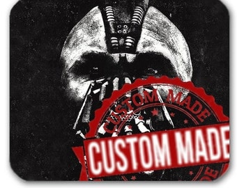 CUSTOM *  Send me your picture :) Mousepad mouse pad