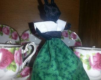 Handmade Folk Art Doll