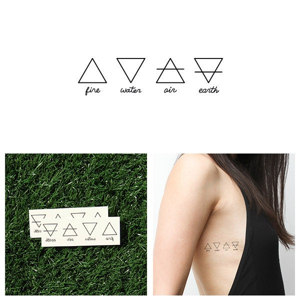 tatouage 3 triangles signification. Black Bedroom Furniture Sets. Home Design Ideas