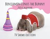 Benjamin Linus 2015 Calendar!