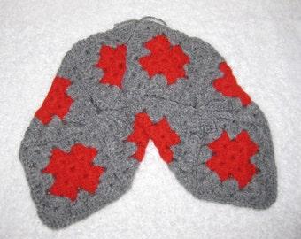 Crocheted Booties (adult)