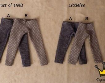 Littlefee (YOSd) leggings.