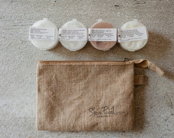 TRY ME SIZE | Organic | Body Butter | 2 oz. | Sample