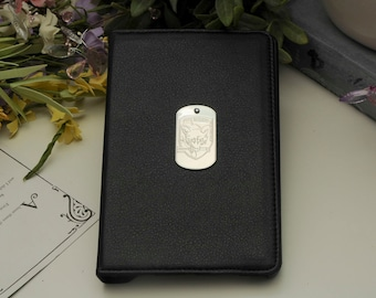 Step 2: Call of Duty Metal Gear Inspired Swarovski Crystal Element Embellishment for iPad, Nook, Kindle Fire or Samsung Case