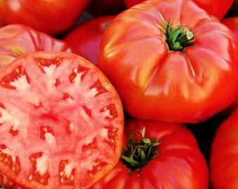 50 - Heirloom Tomato Seed - Mortgage Lifter - Heirloom Mortgage Lifter Seed, Mortgage Lifter Tomato Seed, Non-gmo Tomato Seed, Non-gmo Seed