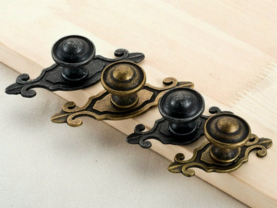 Kitchen Cabinet Knobs With Backplates Knobs Drawer Knob Pulls Handles Backplate Kitchen Cabinet Knobs