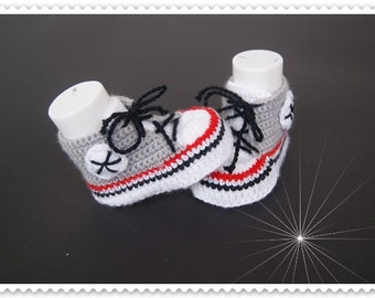 Baby Shoes Sneakers of sneakers