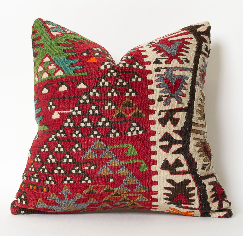 Boho Pillow Decorative Pillow Bohemian Pillow Boho Pillow