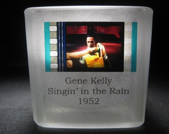 Singin' in the Rain - Gene Kelly #3 - Votive