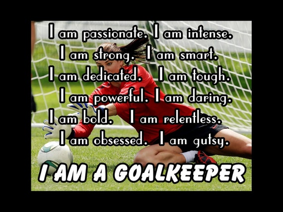 i am a soccer player quote - photo #17