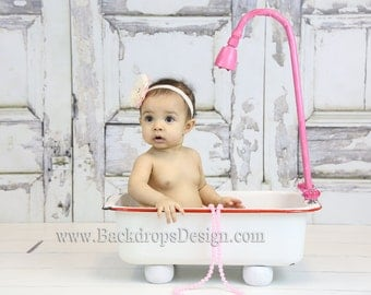 Baby Bath Tub Etsy