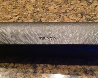 Pravda Eye Glass Case