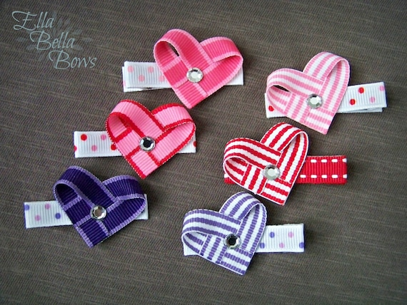 Lollipop Valentine Craft