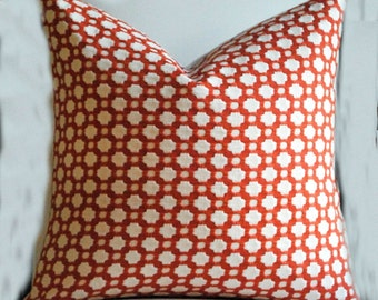 Betwixt in Spark/Ivory-Celerie Kemble -This Listing is for One Pillow