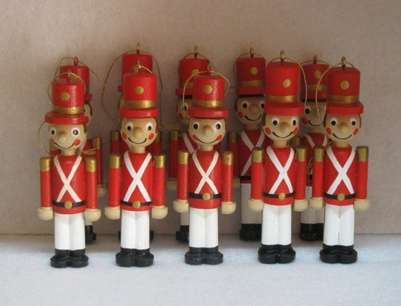 Деревянные солдаты своими руками 81