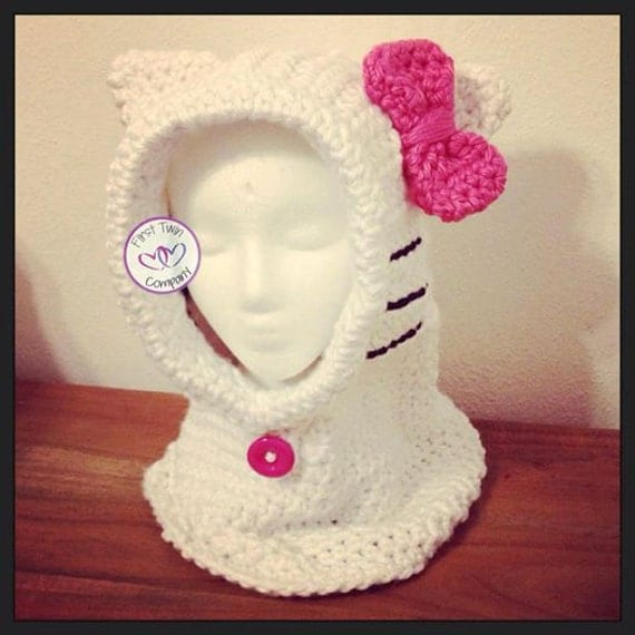 Ravelry Kitty Hat Patterns Patterns Kid