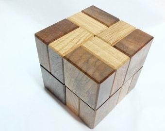 "cube ""helis"""