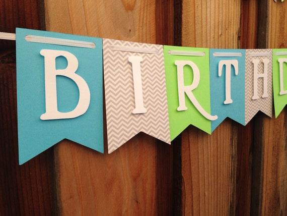 Banner, Birthday Banner, Happy Birthday Banner, Happy Birthday Girl Banner 1st Birthday,Happy First Birthday Banner,