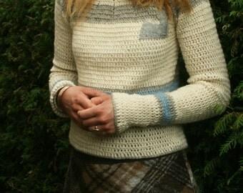 "Sweater ""St. Moritz"""