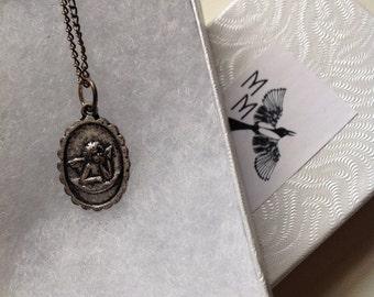 Cherub - Necklace