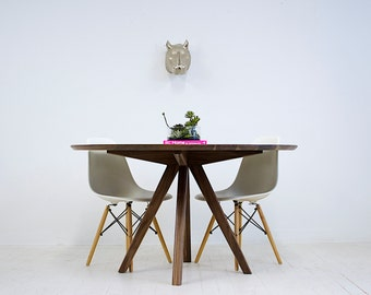 round dining table round table bistro table cafe table kitchen table - Round Table Dining