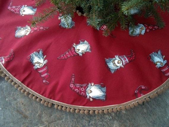 Mini Christmas Tree Skirt