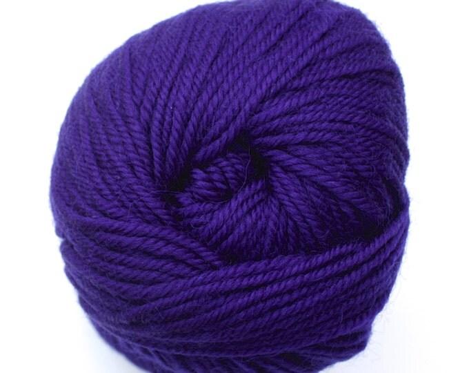 SALE***Staples 8ply / DK - 3847 Iris 100g  - 100% Merino - 177m/100gm