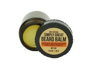 Beard Balm by Simply Great