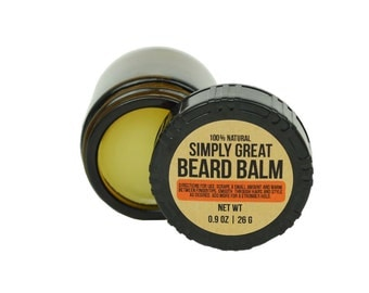 Beard Balm by Simply Great