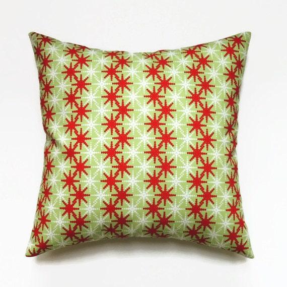 Christmas Pillows 18x18 Pillow Cover Decorative Pillows
