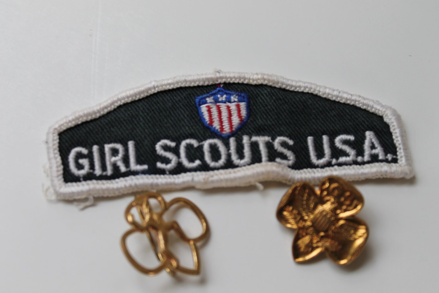 Explore Girl Scout Promise, Vintage Postcards, and more!