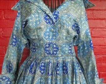 Suzy Perette New Look Dress