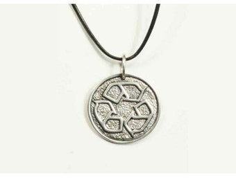 Recycle Necklace N10257