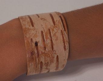 Birchbark Bracelet