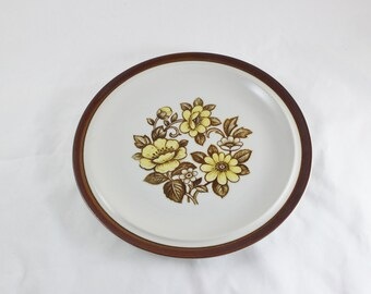 Sierra Stoneware 'Blossoms' Dinner Plate