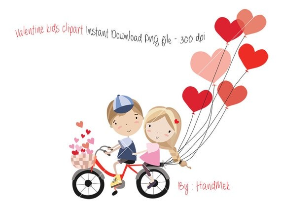 Valentine kids clipart valentine 39 s clipart valentine day - Animale san valentino clipart ...