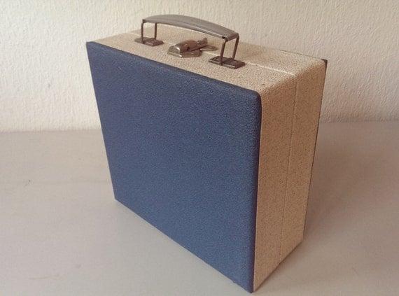 45 Vinyl Case Vinyl Record Storage Case With