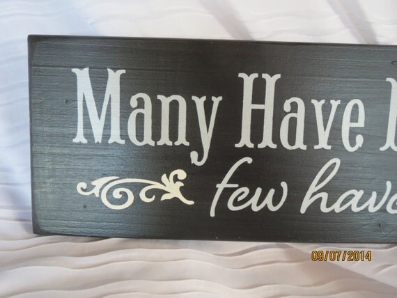 Humorous sign kitchen sign funny sayings by tjsgeneralstore for Kitchen quote signs