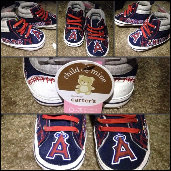 Angels Slippers, Los Angeles Angels Slippers, Angel Slippers