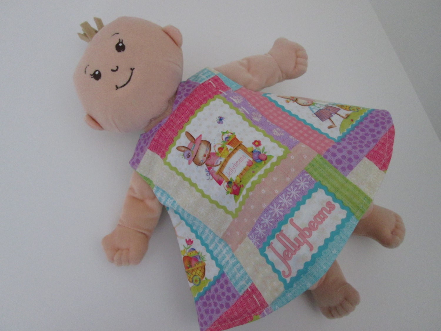 Baby Stella or Rosy Cheeks Doll 2 in 1 by tidbitsoftrendy