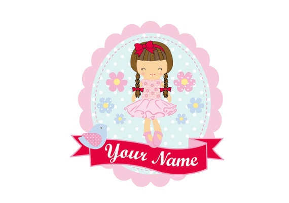 50 Beautiful Girl Logo Designs for Inspiration  Hative