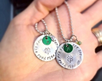 "Shop ""irish blessing"" in Jewelry"