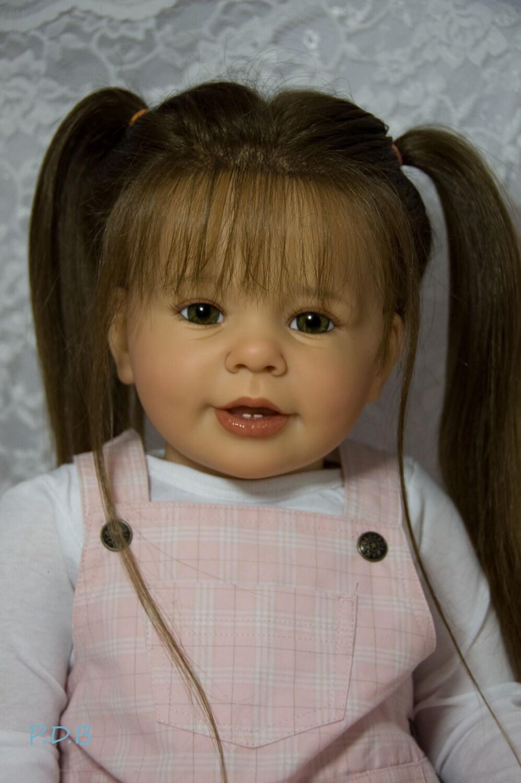 Sale Custom Order Reborn Toddler Doll Baby By