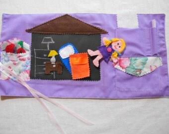 Fabric Playhouse Etsy