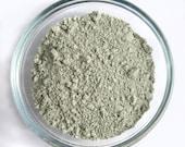 Clinoptilolite Zeolite Powder - 2 Pound - All Natural Garden Amendment and Clay - OMRI Certified Organic -