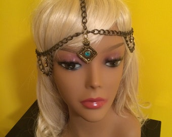 SALE Bohemian Style Headpiece